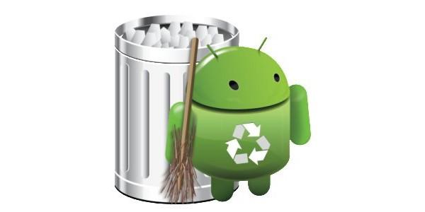 es realmente necesario limpiar nuestro android