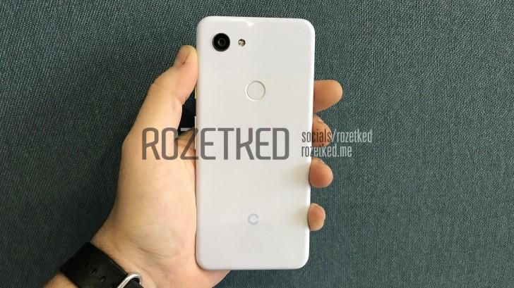 Google lanzará un Pixel 3 y 3 XL Lite en el 2019