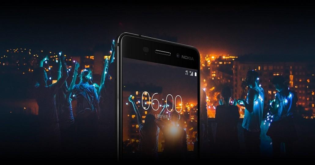 El Nokia 8 se actualiza de forma oficial a Android 9 Pie
